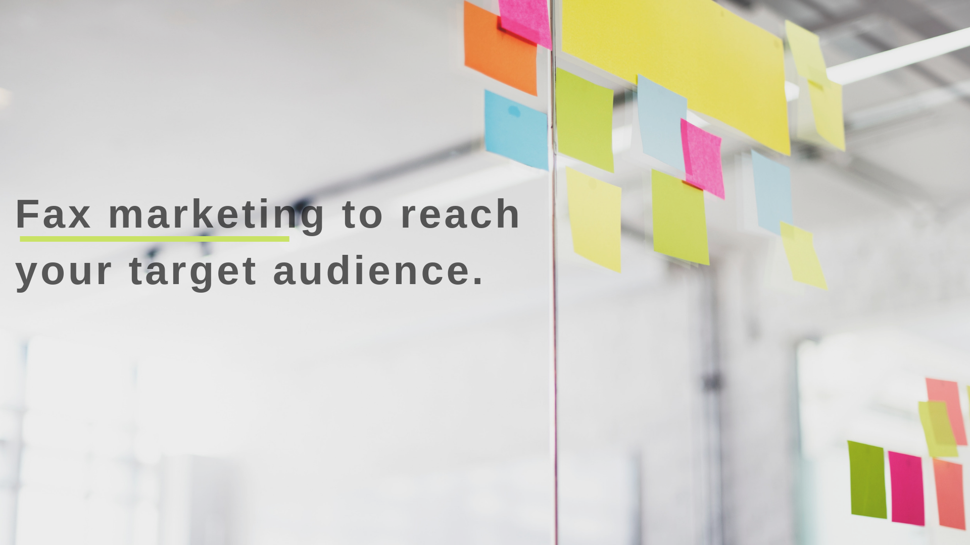 fax-marketing-to-reach-your-target-audience