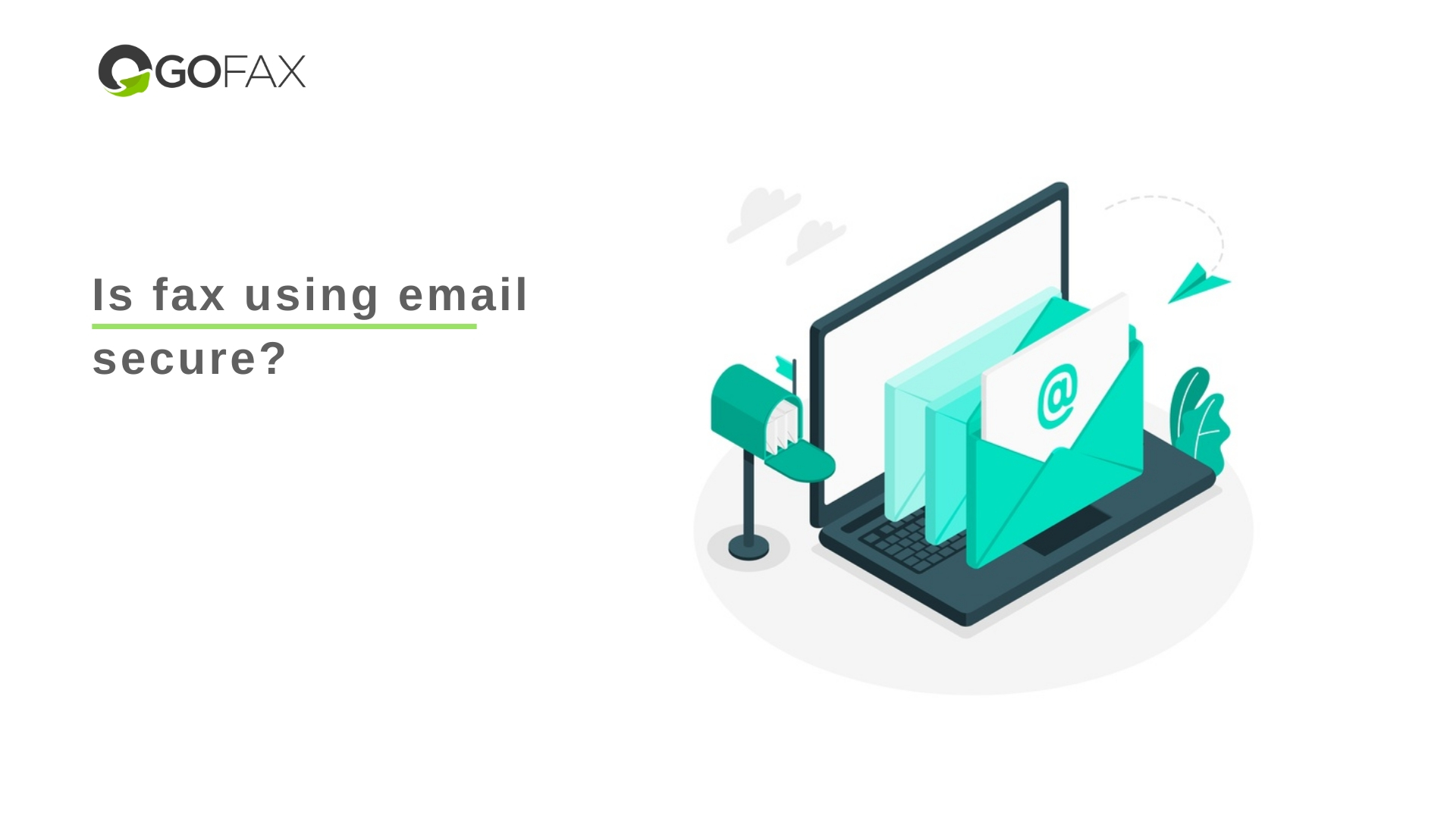 is-fax-using-email-secure
